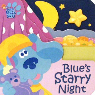 Blue's Starry Night Musical