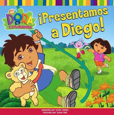 Presentamos A Diego!/meet Diego!