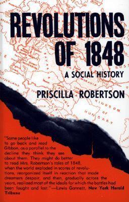 Revolutions of 1848, a Social History