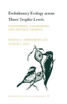 Evolutionary Ecology Across Three Trophic Levels Goldenrods, Gallmakers, and Natural Enemies