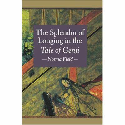 Splendor of Longing in Tale of Genji