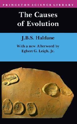 Causes of Evolution