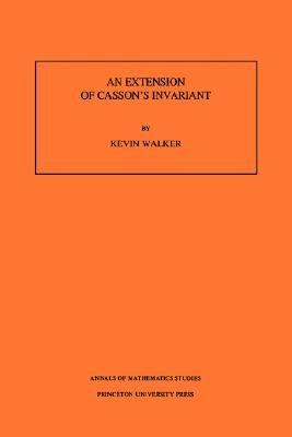 Extension of Casson's Invariant
