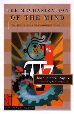 Mechanization of the Mind On the Origins of Cognitive Science
