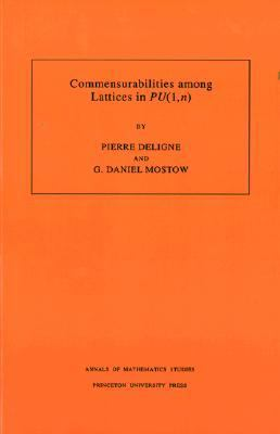 Commensurabilities among Lattices in PU (L,N)