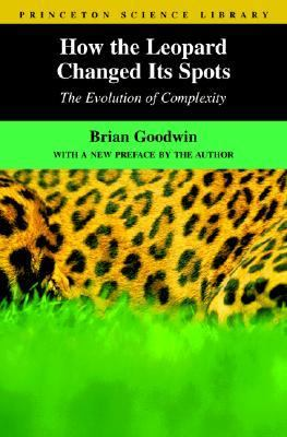 How the Leopard Changed Its Spots The Evolution of Complextiy