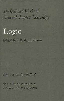 Collected Works of Samuel Taylor Coleridge