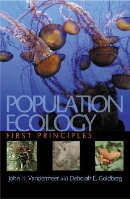 Population Ecology First Principles