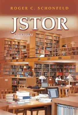 Jstor A History