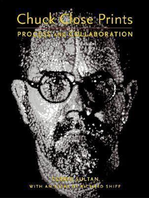 Chuck Close Prints Process and Collaboration