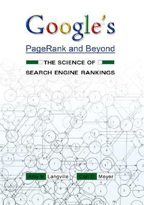 Google's Pagerank and Beyond The Science of Search Engine Rankings