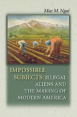 Impossible Subjects: Illegal Aliens and the Making of Modern America (Politics and Society in Twentieth-Century America)
