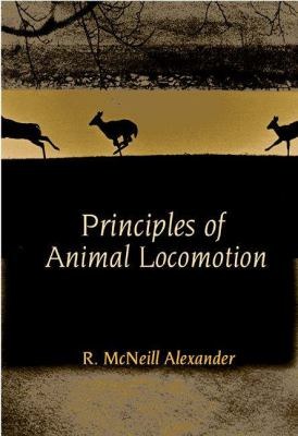 Principles of Animal Locomotion