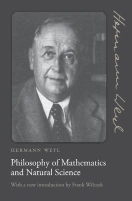 Philosophy of Mathematics & Natural Science
