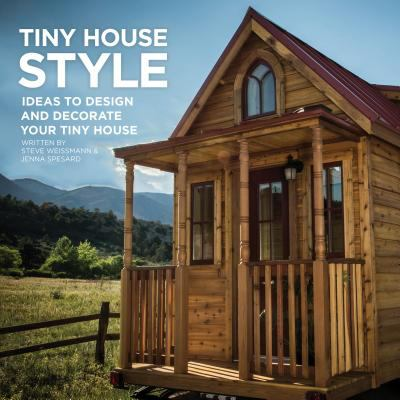 Tumbleweed Presents Tiny House Inspire Working Title
