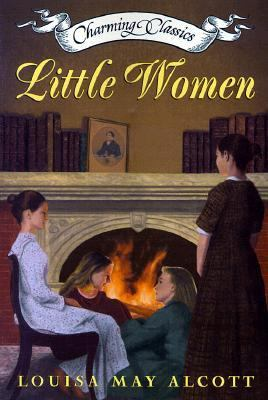 Little Women: Book and Charm with Jewelry