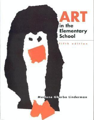 Art in the Elementary School