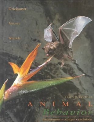 Animal Behavior Mechanisms, Ecology, Evolution