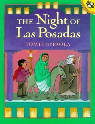 Night of Las Posadas