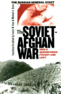 Soviet Afghan War