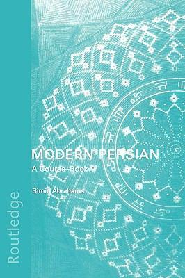 Modern Persian A Course-Book