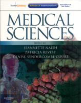 Medical Sciences: with STUDENTCONSULT access