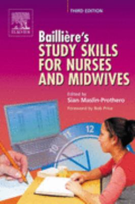 Bailliere's Study Skills for Nurses and Midwives