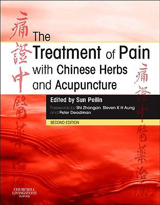 Treatment of Pain with Chinese Herbs and Acupuncture