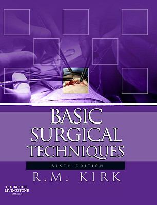 Basic Surgical Techniques