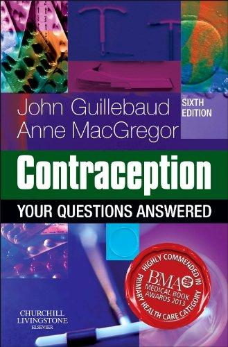 Contraception: Your Questions Answered, 6e