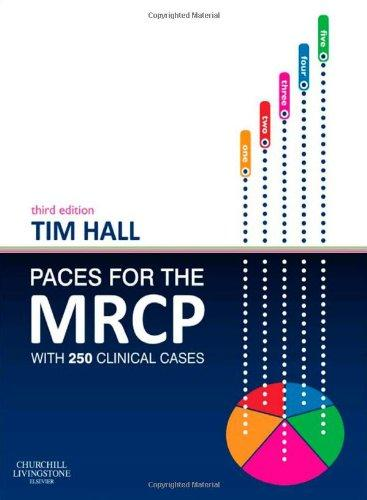 PACES for the MRCP: with 250 Clinical Cases, 3e