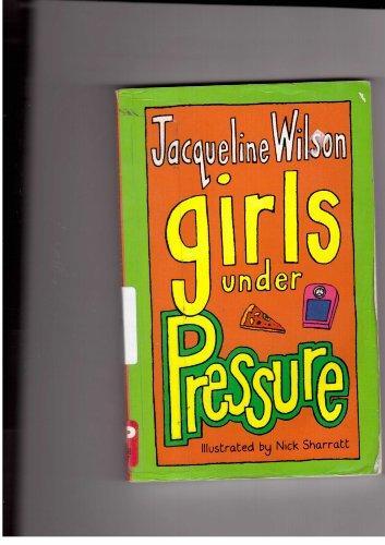 Girls Under Pressure (Girlfriends, Part 2)