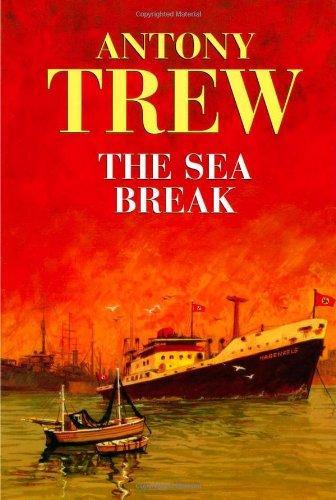 The Sea Break