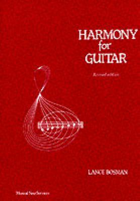 Harmony for Guitar