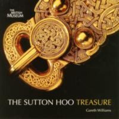 The Sutton Hoo Treasure