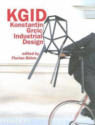 Kgid Konstantin Gricic Industrial Design