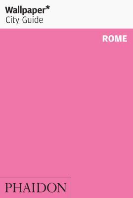 Wallpaper* City Guide Rome 2013