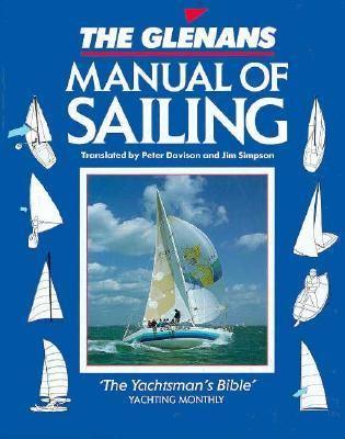 The Glenans Manual of Sailing