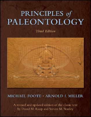 Principles of Paleontology