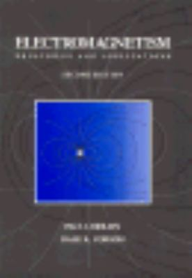 Electromagnetism Principles and Applications