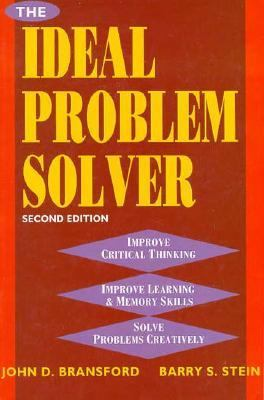 Ideal Problem Solver A Guide for Improving Thinking, Learning, and Creativity