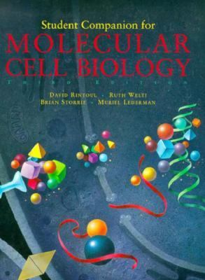Student's Comp.for Molecular Cell Bio.