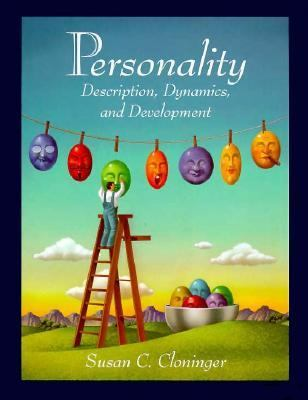 Personality Description, Dynamics, and Development