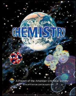 Chemistry: A General Chemistry Project of the American Chemical Society