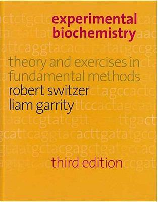 Experimental Biochemistry