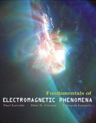 Fundamentals of Electromagnetic Phenomena