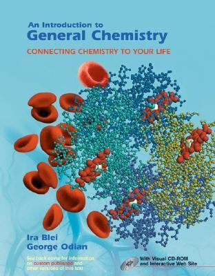 Introduction to General Chemistry-text