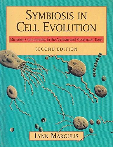 Symbiosis in Cell Evolution