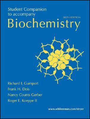 Biochemistry Student Companion