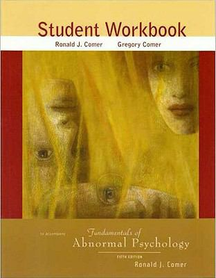 Fundamentals of Abnormal Psychology Student